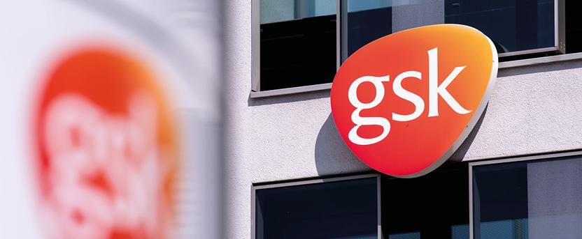 GSK News Banner