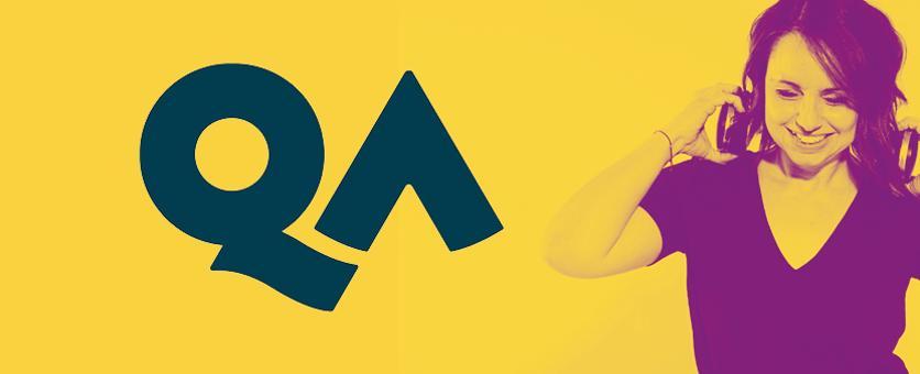 QA News Banner