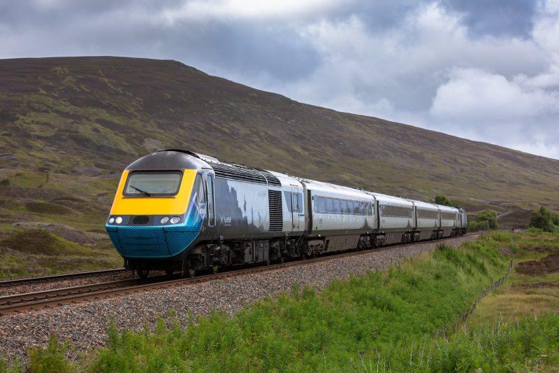Scotrail Banner